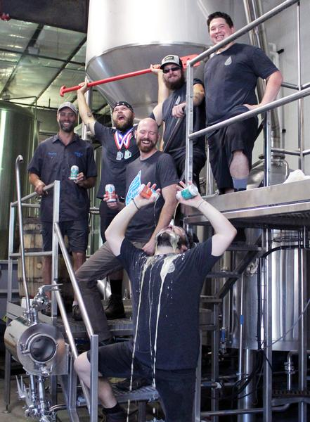 Good River Beer Takes Gold & Silver Medals in the 2019 U.S. Open Beer Championship