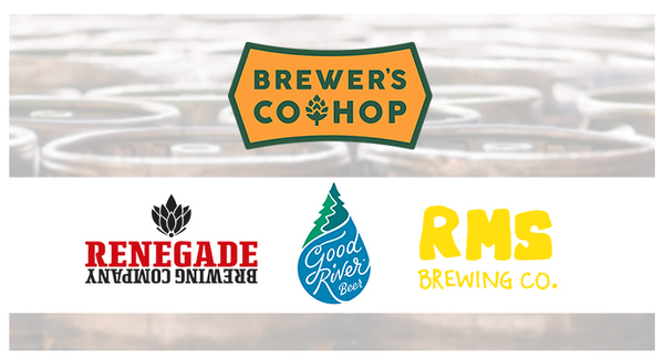 3 Colorado Breweries Merge to form the Brewer's Co-Hop