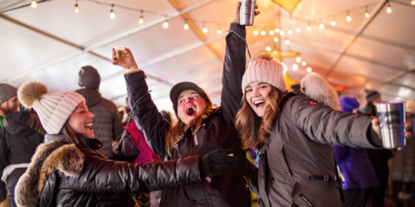 WinterWonderGrass Partners With Great American Beer Festival